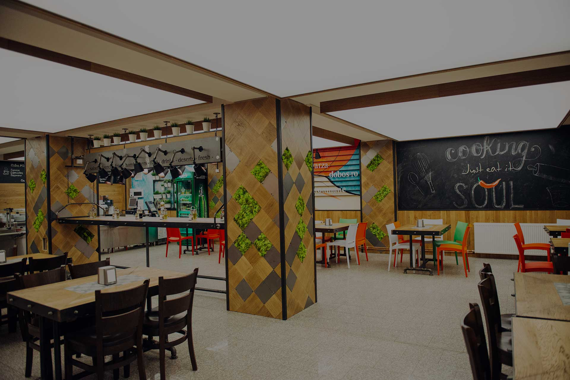 Restaurant & Evenimente